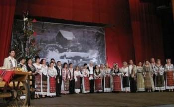 Gala premiilor muzicii populare romanesti 2012